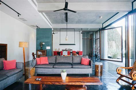 Luxusvilla Innen Wohnzimmer by Villa Nisay Cambodia Luxury Villa I Siem Reap L Cambodia