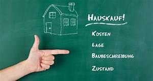 Grunderwerbsteuer Beim Hauskauf : checkliste hauskauf ~ Lizthompson.info Haus und Dekorationen