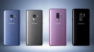 Preis Samsung Galaxy S9 : samsung galaxy s9 plus test preis news computer bild ~ Jslefanu.com Haus und Dekorationen