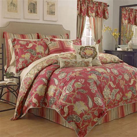eastern myth radish king waverly comforter set pc fallon