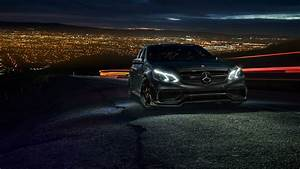 1920x1080 Mercedes-Benz E63 AMG S desktop PC and Mac wallpaper