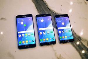 Samsung brings flagship looks and features at mid-range ...