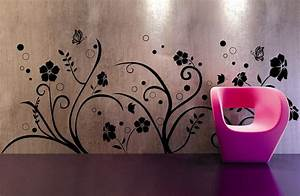 Cool wall decals from tat