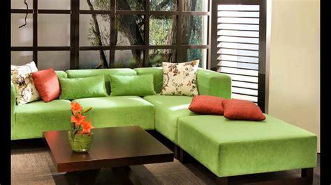 Sofa Set Designs For Small Living Room by Sofa Design Sofa Design L Type Designer Sofa Beds