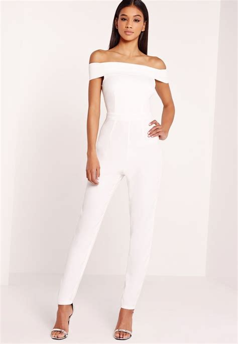 formal white jumpsuit best 25 white jumpsuit ideas on white