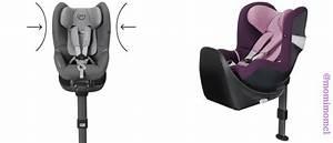Cybex Sirona M2 I Size Test : review nuestra experiencia utilizando la silla de auto ~ Jslefanu.com Haus und Dekorationen