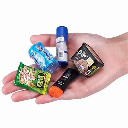 Brands Surprise Toy Zuru Toys Miniature Walmart