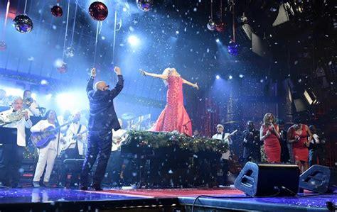 Darlene Love's Last Letterman 'christmas (baby
