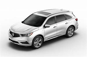 Acura MDX Hybrid Reviews: Research New & Used Models ...  Acura
