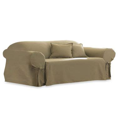 bed bath beyond sure fit furniture covers buy sure fit sofa covers from bed bath beyond