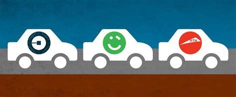 Uber Vs Careem Vs Dubai Taxi