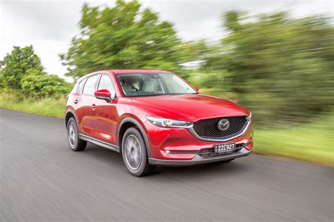 Review Mazda Cx 5 2017 mazda cx 5 review caradvice