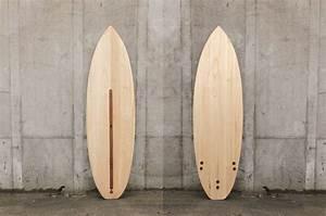 Paulownia Holz Möbel : kite surfboard aus paulownia holz selbstbau wooden surfboards ~ Buech-reservation.com Haus und Dekorationen