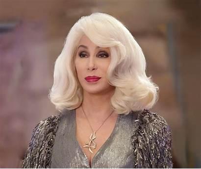 Mia Mamma Cher Again Does Play Last