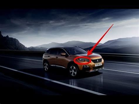 Peugeot Watches Reviews by Now 2018 Peugeot 3008 Review