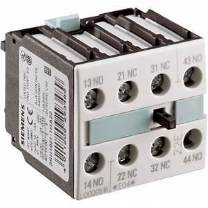 Siemens 3rh1911