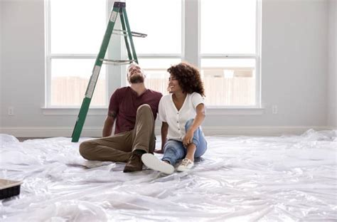 remove  popcorn ceiling apartment therapy