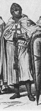 The Knights Templar - Crystalinks
