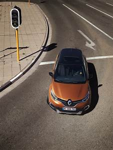 Renault Captur Phase 2 : renault captur nach dem facelift alles auto ~ Gottalentnigeria.com Avis de Voitures
