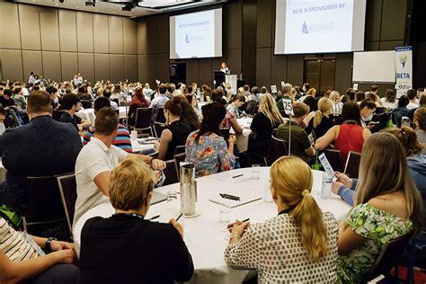 spirit  learning conference brisbane beginning