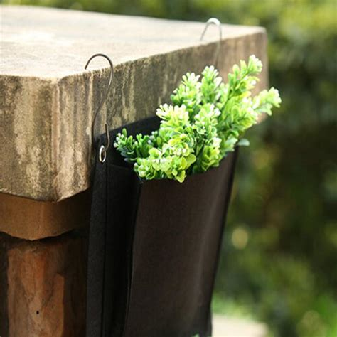 inspirational ideas  recycled planters  hanging