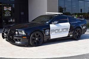 2005 Z Movie Car Transformers Barricade Saleen Mustang | Ideal Classic Cars LLC