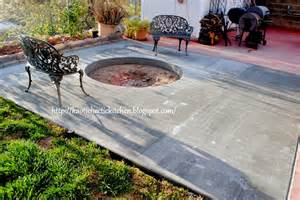 Patio Fire Pit Set Gallery