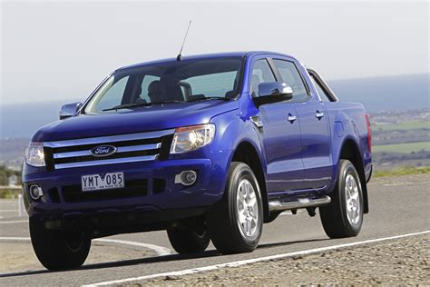 Ford Ranger by Ford Ranger Review Photos Caradvice