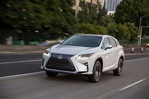 2016 Lexus RX 350 Full Gallery And Specs Clublexus