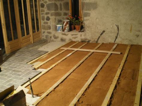 plancher traditionnel la beaut 233 du bois