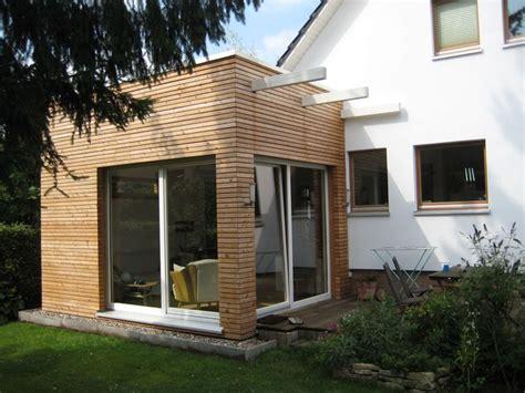 Aufstocken Umbauen Anbauen Mit Holzbau