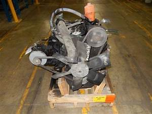 Sell International Navistar Ford 7 3 Idi Diesel Engine