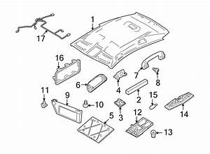 Saturn Astra Harness Assembly  Dm Lp And Front And Rear