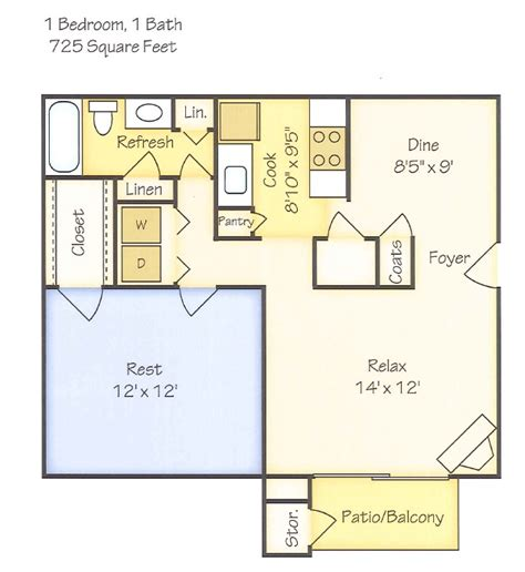 1 Bedroom Apartments In Greenville Nc by Keswick Apartments
