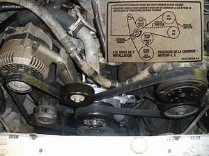 Install An Electric Fan Pics Ford Explorer And Rep A
