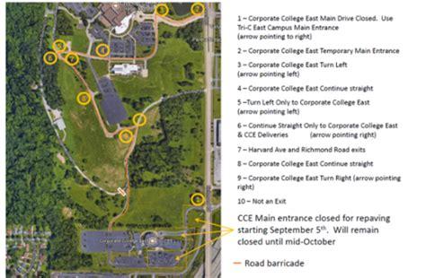 Tri-c Corporate College East, Cce