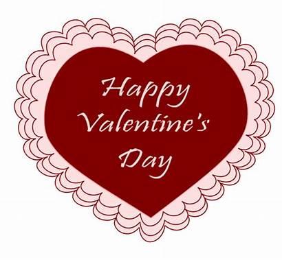 Valentine Happy Valentines Clip Mommy Wonderful Someone
