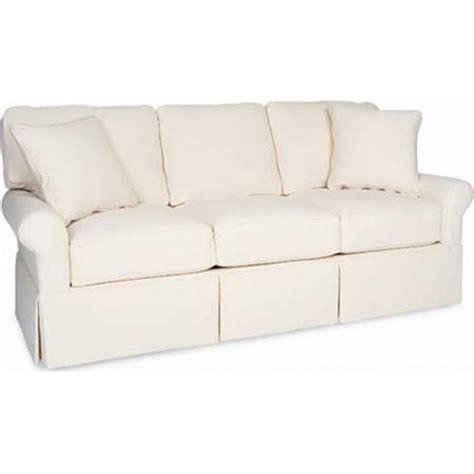 Hudson Settee by C R Sofa Loveseat Carolina Outlet Sale At