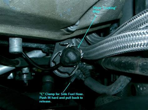 DIY Guide to Replacing Your Fuel Tank Breather Valve ...