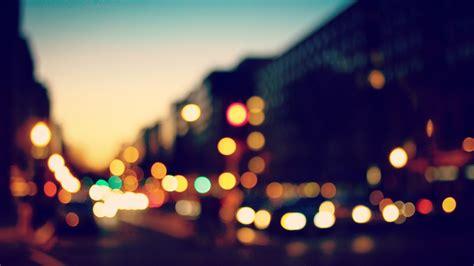 city blurred laptop full hd p hd