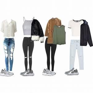 Nike Huarache Outfit Ideas