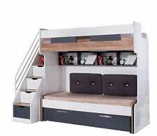 Hochbett Mit Sofa : hochbett mit sofa g nstig kaufen ebay ~ Watch28wear.com Haus und Dekorationen