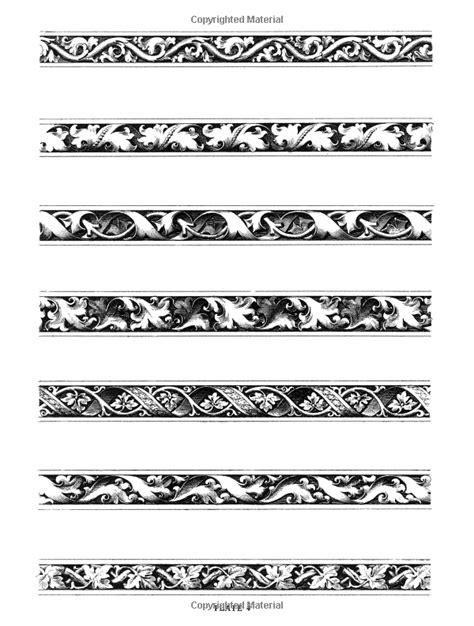 Florid Victorian Ornament: Karl Klimsch: 9780486234908: Books - Amazon.ca in 2020 | Band tattoo