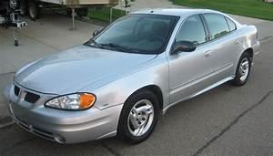 2005 Pontiac Grand Am - Overview