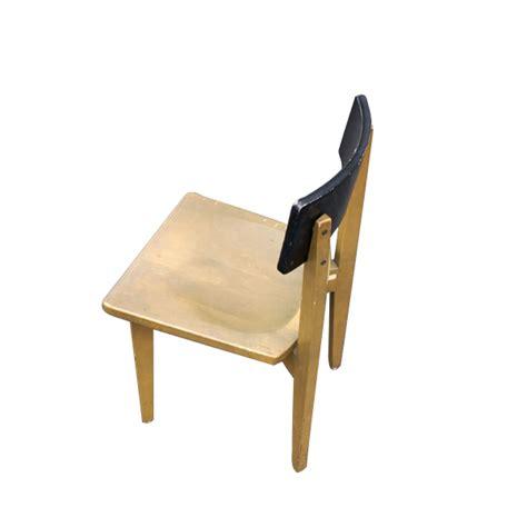 W H Gunlocke Chair Value by Midcentury Retro Style Modern Architectural Vintage