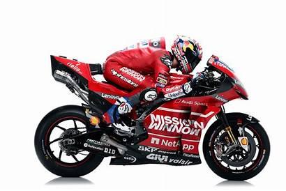 Ducati Motogp Dovizioso Andrea Gp Armas Presenta