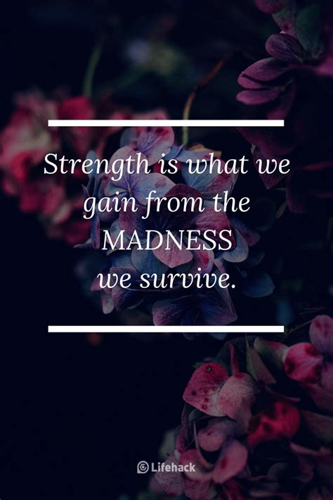 strength quotes  unleash   strength