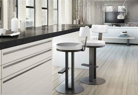 contemporary kitchen counter stools 20 modern counter stools for the luxury kitchen 5706