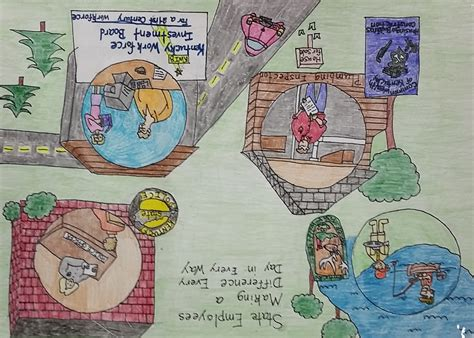 Kentucky Personnel Cabinet Holidays by 2013 Poster Contest Winners