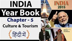 India Yearbook 2018 - Chapter 5 Culture and Tourism ...